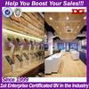 Modern MDF Furniture Dubai Shop Furniutre Design For Mobile Shop
