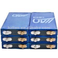 LIAO li ion battery prismatic cells li-ion battery 5v li-ion battery pack