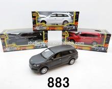 Pull back alloy model car wholesale diecast models