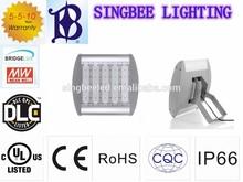 Singbee SP-2026 5bar 100w ground mounted flood light for Tennis/Football/Basketball/Basball field/Billboard