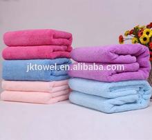 super soft microfiber towel for bath, face, hair, hand