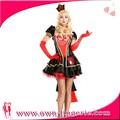 del carnaval de halloween para adultos chino traje de niña