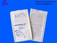 Dental supplies medical sterilization pouches