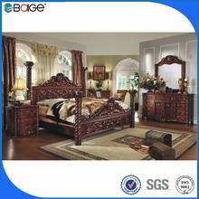 bedrooms furniture set queen size/wholesale bedroom furniture sets/oak veneer bedroom sets