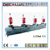 New Condition Aluminum Curtain Wall Multi-Drill Machine