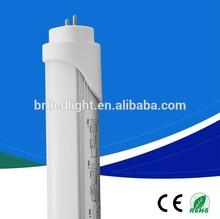 22w LED tubes t8 120cm G13 milky white color 2700-6500k
