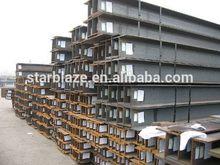 Popular Cheapest jis standard q235b or ss400 h beams