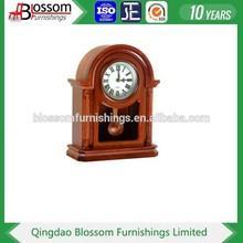 Shandong Yantai electric table clock