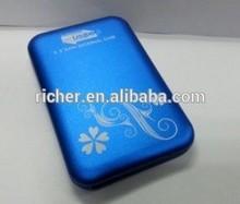 Suitable for SATA hard disk 2.5 inch USB3.0/SATA Hard disk drive enclosure