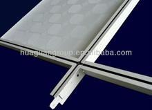 popular design Class A fire testing Sound deading (60*120cm) mineral fiber ceiling industry