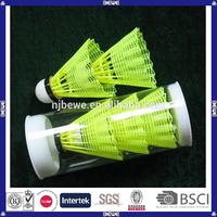 high quality fashion professional fleet nylon badminton