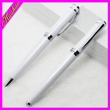 Multicolor Taste Luxury Acrylic Metal Gift Ball Pen for free sample promotional gift luxury pen