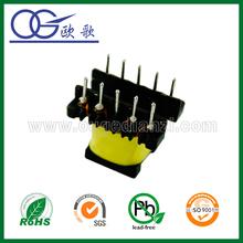 EE22 step down high voltage transformer for mobile charger or led lighting