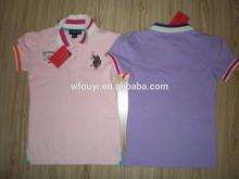 hot sale popular high quality children T-shirt