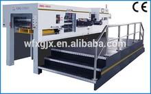 Automatic Die Cutter, Like Bobst Die Cutter, Carton Machine Die Cutter 1050x730mm