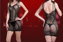 8864 Design Most Popular Transparent Body Stocking