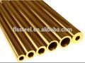 Tubos de cobre/bobina de la crepe del tubo de cobre/pancake bobina de cobre tubos