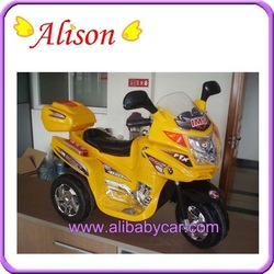 New Alison T02305 hot sale high class three wheel motorcycle