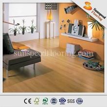 AC3 Class Laminate Flooring Edge Wax