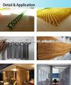 2013 new style! Chambre décorative rideau, Fashional décoratifs mur - rideau, Hot vente décoratif treillis métallique