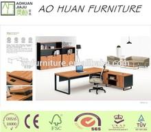 yüksek son modern ofis mobilyaları kullanılan mobilya usa ahşap masa