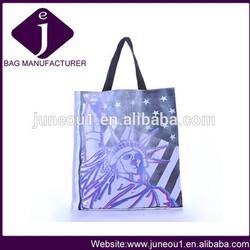 2014 popular Rpet Shopping Bag/Rpet Non Woven Bag/Rpet Bag