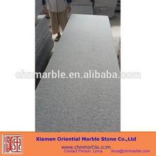 Granite slabs hubei G603 flamed