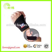 gym wrist band wrist wraps