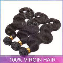 equipment hair salon , TOPGLAM-4552 5a top quality hair extensions