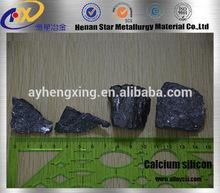 Alloy Metal Ferro Silicon Lumps Calcium