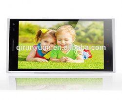 4.5inch 3G MTK6582 Quad Core QHD IPS Screen Super Slim low price china mobile phone OEM Manufacturer no camera mobile phone