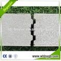 Étanche béton préfabriqué panneaux de plancher