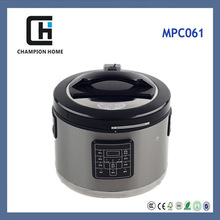2014 New model with CB CE Certification Electric pressure cooker, Mechanical control, best quality with good price cooker