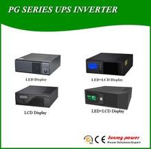 Modify sine wave inverter,Power inverter with charger, single phase to single phase inverter