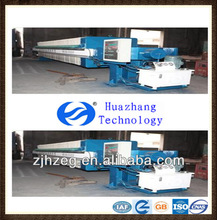 Professional cast iron filter press for wholesales