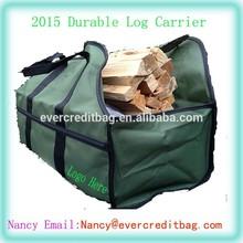 High Quality Wood Tote Bag, Wood Handle Tote