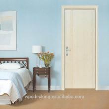 Morden design wood interior doors images