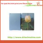 ilicone rubber hot case for mini ipad, OEM/ODM 3D case for ipad mini