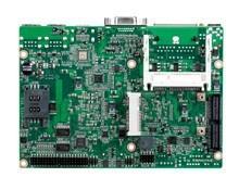 Advantech CIRCUIT BOARD, Intel ATOM N2600 MIO SBC, DDR3,VGA,48bit LVDS
