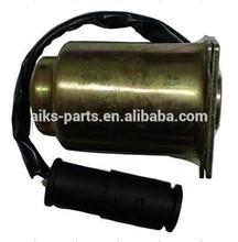 E200B main Pump Solenoid Valve 086-1879 E200B engine parts