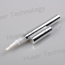 US beauty fashion FDA, CE approved teeth whitening pen