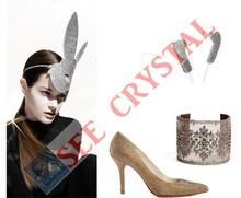 1028 new style crystal glass rhinestone bag stone