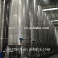 venda quente 20 cbm fazer vinho do tanque de fermentação