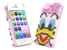 educational toy blocks Phone loz diamond building block