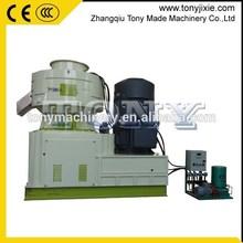 (X) TYJ450-II Hot selling wood pellet mill machine wood pellet press machine