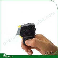 WFS02 laser 2D Barcode Scanner for smart phone/tablet PC