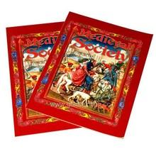 Fashion Children English Story Book Printing