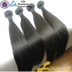 factory price no chemical virgin brazilian ocean tropic loose hair