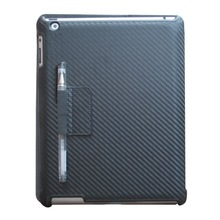 Carbon fiber tablet protective case for ipad 5
