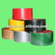 2014 Professional custom adhesive printed cloth duct tape